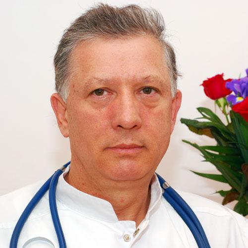 Dr Jean ROATESI