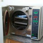 Sterilizare instrumentar stomatologic