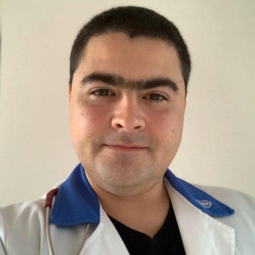 Dr Gabriel Petru